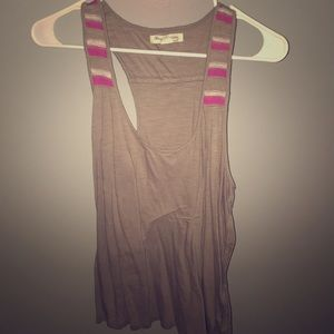 Tops - Forever 21 Tank top